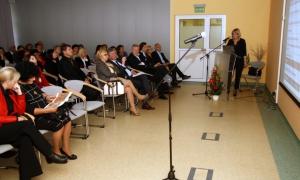 Ogólnopolski Tydzień Kariery w Centrum Kształcenia Praktycznego